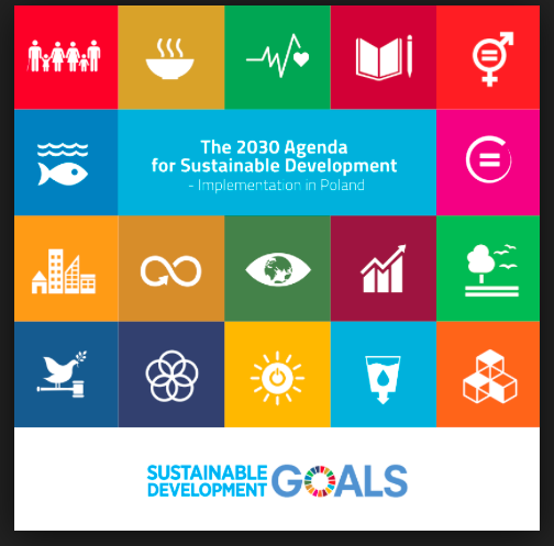 The Agenda 2030 and its sustainable development goals for People, Planet  and peace | International Support Network for African Development (ISNAD- Africa)